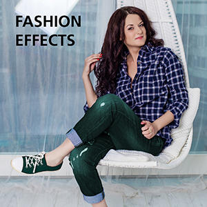 Fashion effects