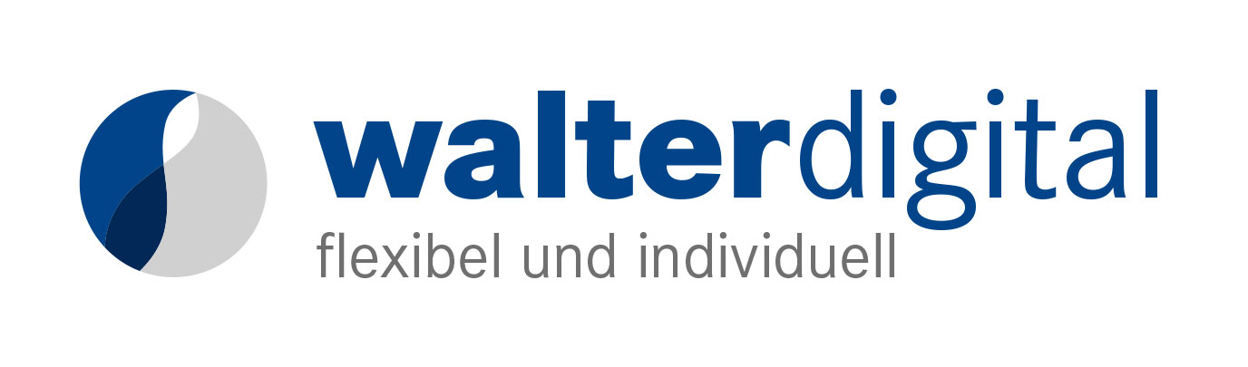 Logo Walter Digital